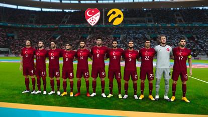 Turkcell e-Futbol Milli Takımı'nın Ana Sponsoru Oldu