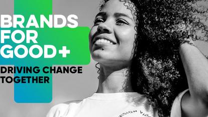 """""""Brands for Good'' Hareketi Başlıyor!"""