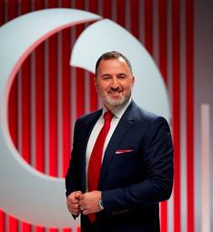 Vodafone, Hibrit Çalışma Modelini Kalıcı Hale Getiriyor