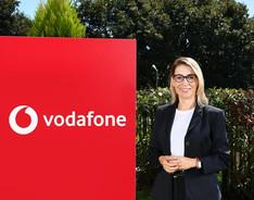 Vodafone Türkiye Üst Yönetiminde Atama