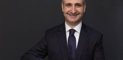 Dr. A. Bülent Sabuncu Koton'un Yeni CEO'su Oldu