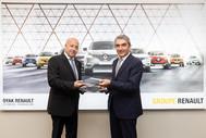 Oyak Renault ile Karsan'dan Önemli İş Birliği