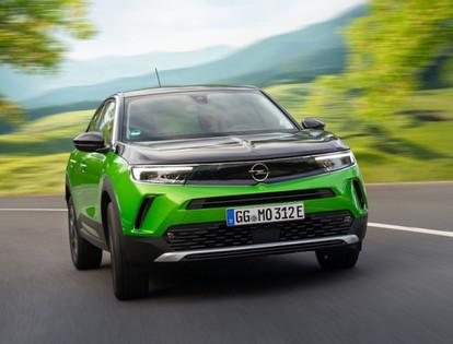 Yeni Opel Mokka, Türkiye'de Satışa Sunuldu