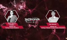 Tech Brands Turkey  Türkiye'nin En Teknolojik Markalarını Belirledi