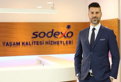 Sodexo Deneyim Merkezi Yenilendi