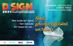 Türk Ev ve Banyo Tekstili, Dünya Trendleriyle DENİB DESIGN'da Hayat Bulacak