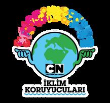 Cartoon Network Çocukları İklim Koruyucusu Olmaya Davet Ediyor