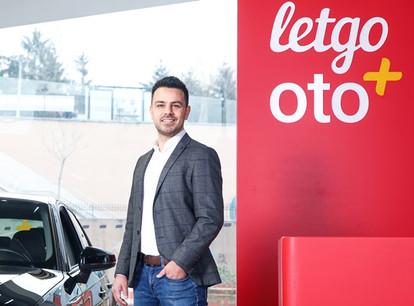 letgo'dan Yeni bir İş Modeli: letgo oto+