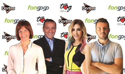 Doritos #Bicesaret Projesi ile Gençlere Destek Olmaya Devam Ediyor