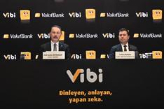 Yapay Değil Yapan Zekâ: ViBi
