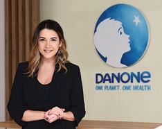 Begüm Nalcı, Danone Türkiye ve Ortadoğu Bölgesi İK Direktörü Oldu