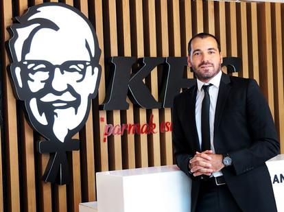 KFC Türkiye'nin CMO'luk Görevini Özkan Özyavuz Üstlenecek