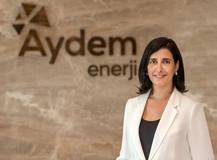 Aydem Enerji Kurumsal İletişim  Grup Direktörü Zeynep Arayıcı Korzay Oldu