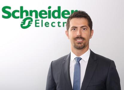 Schneider Electric'te Önemli Atama