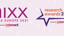 MIXX Awards Europe'da Türkiye, 12 Ödülün Sahibi Oldu