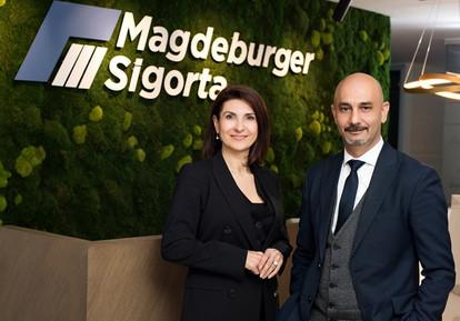 Magdeburger Sigorta'da İki Önemli Atama