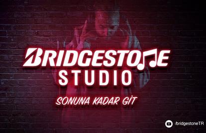 Brisa ile Müzik Bridgestone Studio'da!