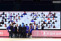 Anadolu Efes Spor Kulübü Maç Günü Deneyiminde Bir İlke Daha İmza Attı