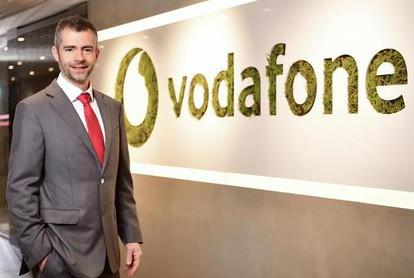 Thibaud Rerolle Vodafone Türkiye Teknolojiden Sorumlu İcra Kurulu Başkan Yardımcısı Oldu