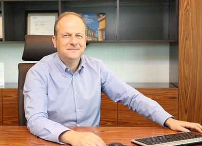 Opet Fuchs'un Yeni Genel Müdürü Özgür Canşe Oldu