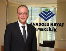Tayfun Ceyhun, Anadolu Hayat Emeklilik Genel Müdür Yardımcısı Olarak Atandı