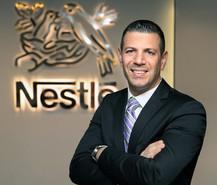 Nestlé Türkiye Nescafé İş Birimi Genel Müdürü Hüseyin Necdet Kalkan Oldu