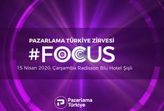 Pazarlama Türkiye Zirvesi  15 Nisan'da Radisson Blu Hotel Şişli İstanbul'da