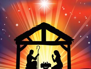 The Advent Wish
