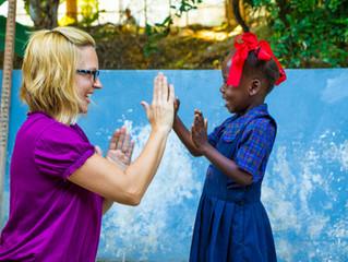 The Living Hope I found in Haiti
