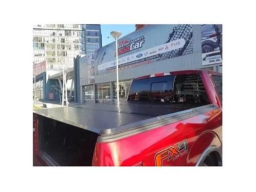 Tapa Carga Aluminio Trifold Ford F150 2008-2019