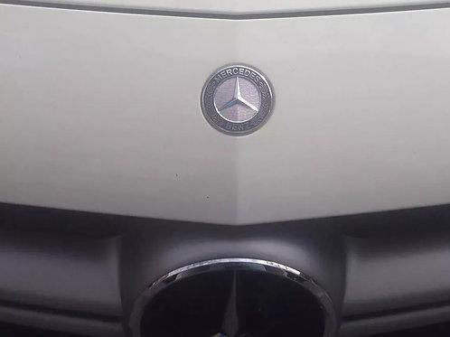 Emblema Mercedes Benz Capot Unidad