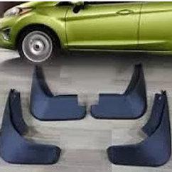 Guarda Fangos Ford New Fiesta Sedan Y Hatchback