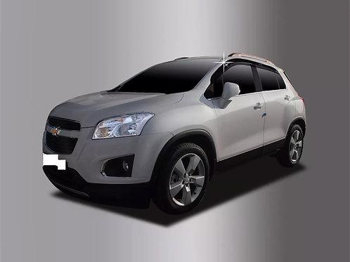 Aletas Bota Aguas Chevrolet Traker Oferta Oferta