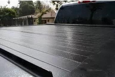 Tapa Cargas Rigida Aluminio Retractil Dodge Ram 1500 Oferta