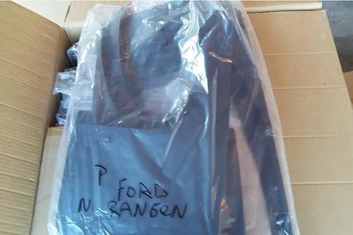 Guarda Fangos Ford New Ranger 2012-2018 4piezas