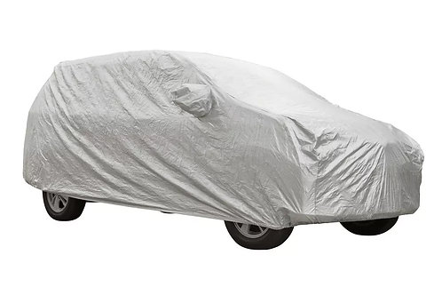 Funda Cubre Suv Para Chevrolet Captiva