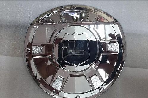 Cubre Tapa Combustible Cromada Chevrolet Cruze Oferta