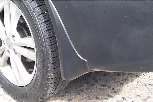 Guarda Fangos Hyundai New Tucson 2011-2015
