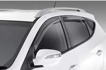Aletas Bota Aguas Hyundai New Tucson 2011-2015 Oferta