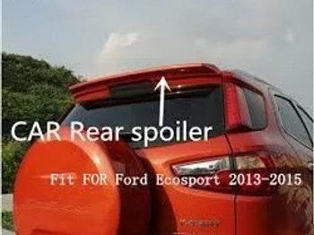 Spoiler Aleron Ford New Ecosport(no Fibra) Oferta