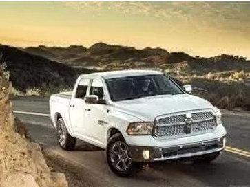 Lona Maritima Flash Cover Dodge Ram 1500 2010-2018