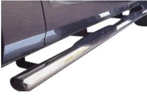 Pisaderas Acero Inox Chevrolet Dmax 2014-2018