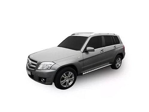 Pisaderas Estribos Mercedes Benz Glk 2008-2015
