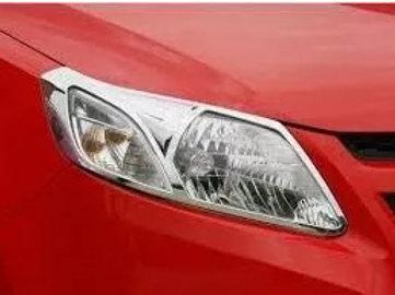 Bisel Cromado Optico Chevrolet Sail Nuevos Embalados 11 - 14
