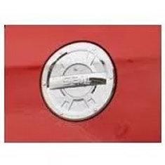 Cubre Tapa Combustible Cromada Chevrolet Sail