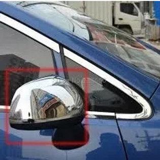 Cubre Espejos Cromados Chevrolet Sail 2010-2015