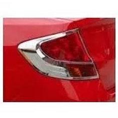 Bisel Cromado Foco Chevrolet Sail Nuevos Embalados
