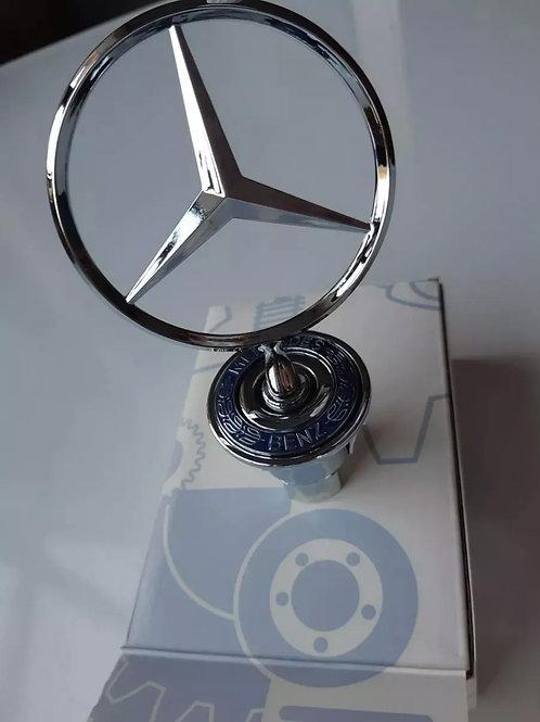 Emblema Capot Mercedes Benz Nuevos