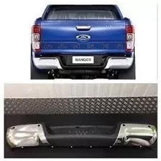 Parachoque Trasero Ford New Ranger Tailandés 2013-2018