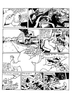 Lucifer's Losers #1, p8